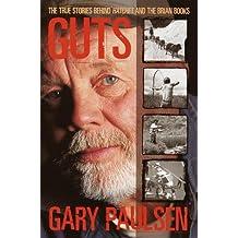 Guts (English Edition)
