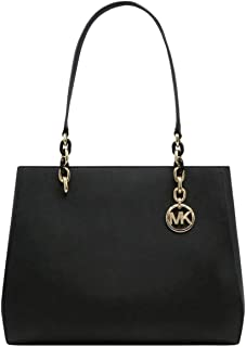 Michael Kors Sofia Large Leather Tote