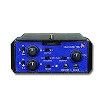 Beachtek DXA-MICRO PRO 音頻適配器