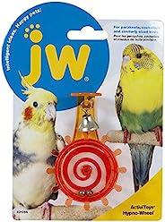 jw activitoy hypno-wheel 耳道式/ 入耳式 耳内 黑色