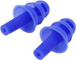 Blutune 游泳耳塞 - 专业游泳耳塞,适用于成人、儿童、游泳、冲浪和其他水上运动者
