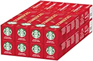 Starbucks 星巴克 Holiday Blend咖啡胶囊(8件,共80粒)