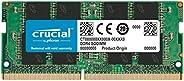 Crucial DDR4 针内存CT16G4SFRA266 2666 MT/s 16GB