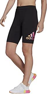 adidas 阿迪达斯 女士打底裤 W Fav Q2 Bk SHO