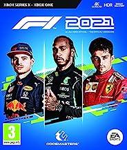 F1 2021 XBOX ONE/XBOX SX