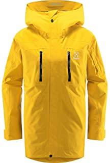 Haglöfs 滑雪夹克 Elation GTX 夹克 防水,防风,透气