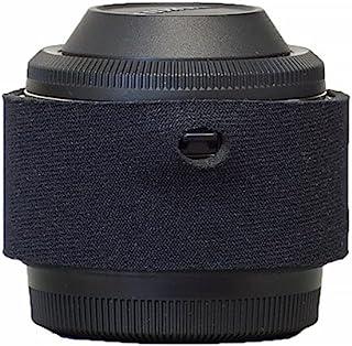 LensCoat 氯丁橡胶套 适用于富士 XF 2X TC WR 电转换器 黑色 (lcf2xbk)