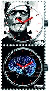 S.T.A.M.P.S. 双手表 The Brain 0512047