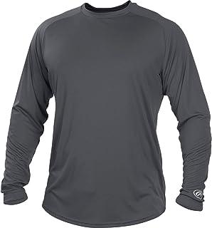 Rawlings 青年圆领长袖 T 恤