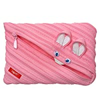 Zipit Animals Jumbo Pouch (ZTMJ-AN-BY)