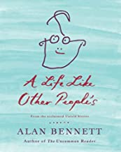 A Life Like Other People's (English Edition)