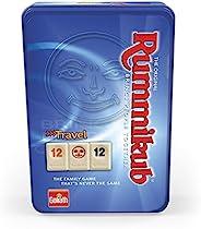 Goliath Games Rummikub Travel In Blick - Vari