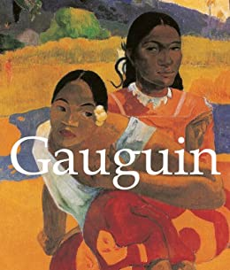 """Gauguin (Spanish Edition)"",作者:[Jp. A. Calosse]"