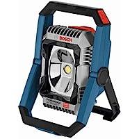Bosch 博世 Professional系列 LED工地灯 建设灯 18V系统 电池 GLI 18V-2200 C(至…