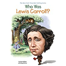 Who Was Lewis Carroll? (Who Was?) (English Edition)