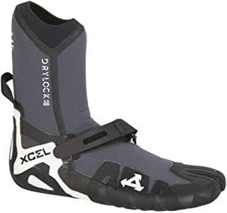 XCEL Drylock 分趾靴 3mm (青铜色/黑色/11)