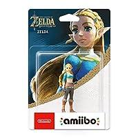 amiibo 人物, Zelda (Breath of the Wild)