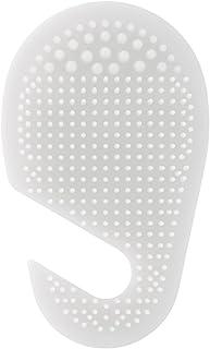 Skater 斯凯达 脚掌用 按摩刷 10.2×2×17 厘米 白色 SLFT1