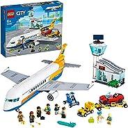 LEGO 乐高 城市系列 客运飞机 60262