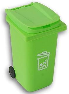 迷你路边回收罐铅笔杯架 - 5.5 英寸高(*)