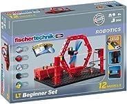 Fischertechnik Robotics LT 初学者套装