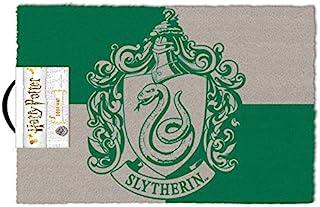 HARRY POTTER Slytherin 门垫 40 x 60 厘米