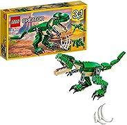 LEGO 樂高 拼插類 玩具 Creator 創意百變系列 兇猛霸王龍- 31058