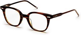 THOM BROWNE TB 405 B-WLT 核桃眼镜