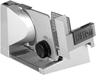 ritter solida 4 多功能电动食物切片机 带ECO驱动电机,德国制造