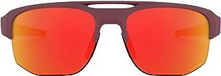 Oakley 欧克利 男式 Oo9424f 亚洲款矩形太阳镜