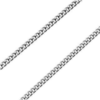 Beadaholique 17 2517XCVE 24 珠宝链,银色