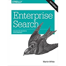 Enterprise Search: Enhancing Business Performance (English Edition)