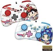 【任天堂许可商品】HORIPAS 迷你 for Nintendo Switch【Nintendo Switch】桃太郎・夜叉公主套装