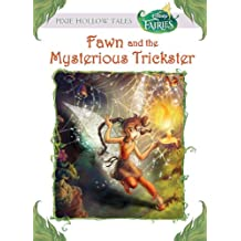 Disney Fairies: Fawn and the Mysterious Trickster (Disney Chapter Book (ebook)) (English Edition)