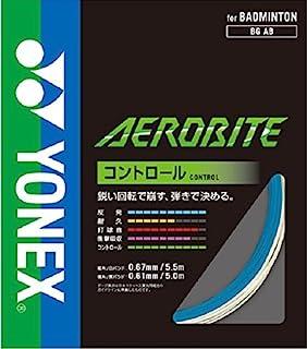 YONEX 尤尼克斯 羽毛球 String Aero Bite BGAB