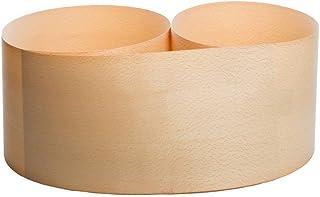 Nordlinger Pro 预胶单板,木质,山毛榉,25 x 2.5 毫升