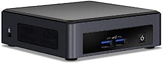 Intel 英特尔 NUC(英特尔酷睿i5-10210U,Barebone kit)