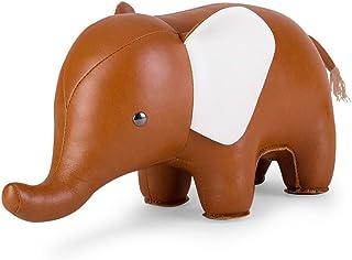 züúny Zuny,經典系列書架棕褐色,辦公室裝飾 - 大象