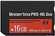高速 MS 16GB *棒 Pro-HG Duo 适用于索尼 PSP 配件/相机存储卡..