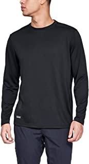 Under Armour 安德玛 Tactical Ua Tech 男式长袖T恤 舒适合身健身服