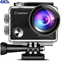 Crosstour 運動相機 CT8000-A