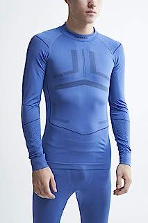 Craft 男式 Active Intensity Cn Ls M 内衣上衣