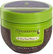 Macadamia Professional Natural Oil 深层修复面膜,470 ml