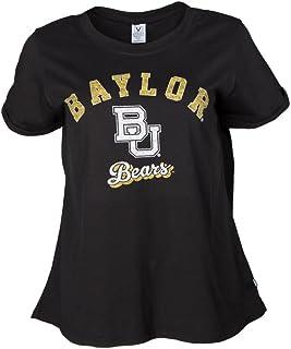 Venley NCAA 女式 Tatum 休闲时尚 T 恤