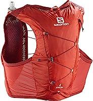 SALOMON 萨洛蒙 防水马甲 背包 ACTIVE SKIN 4 SET (Active Skin 4 套装) 男士 XS~XL