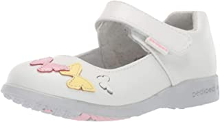 Peped 女童 Janet Mary Jane 平底鞋