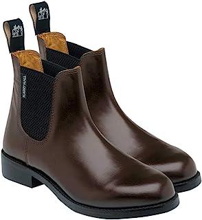 Harry Hall Buxton Jodhpur 儿童靴