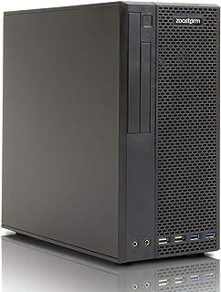 Zoostorm Elite 台式电脑(黑色) – 英特尔酷睿 i5 和 i7
