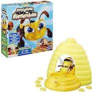 Hasbro 游戏 b5355100 – 蜂蜜落下的蜜蜂建筑 , 学前游戏