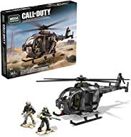 Mega Construx 使命召唤 特种作战直升机